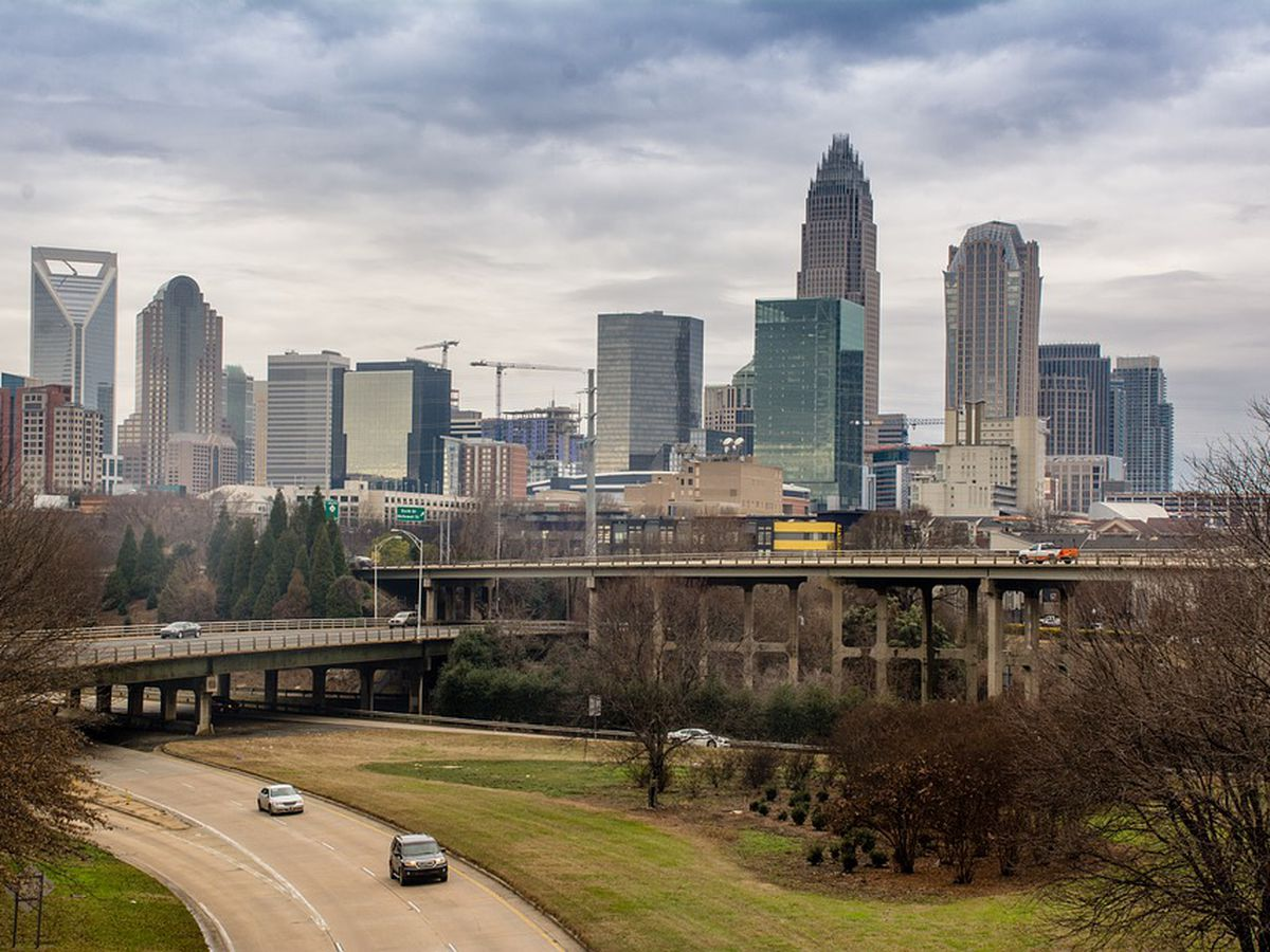 From traffic to poverty, 64-year-old report shows Charlotte's growth issues are nothing new