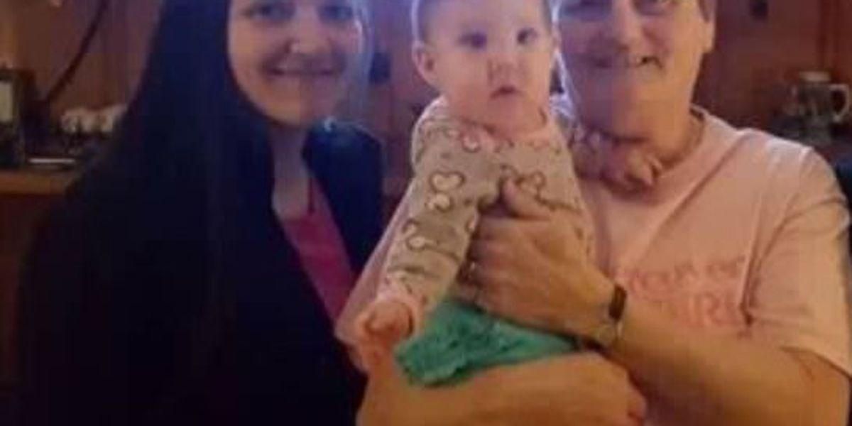 NC toddler girl, her mom and grandmother die in Nash County crash