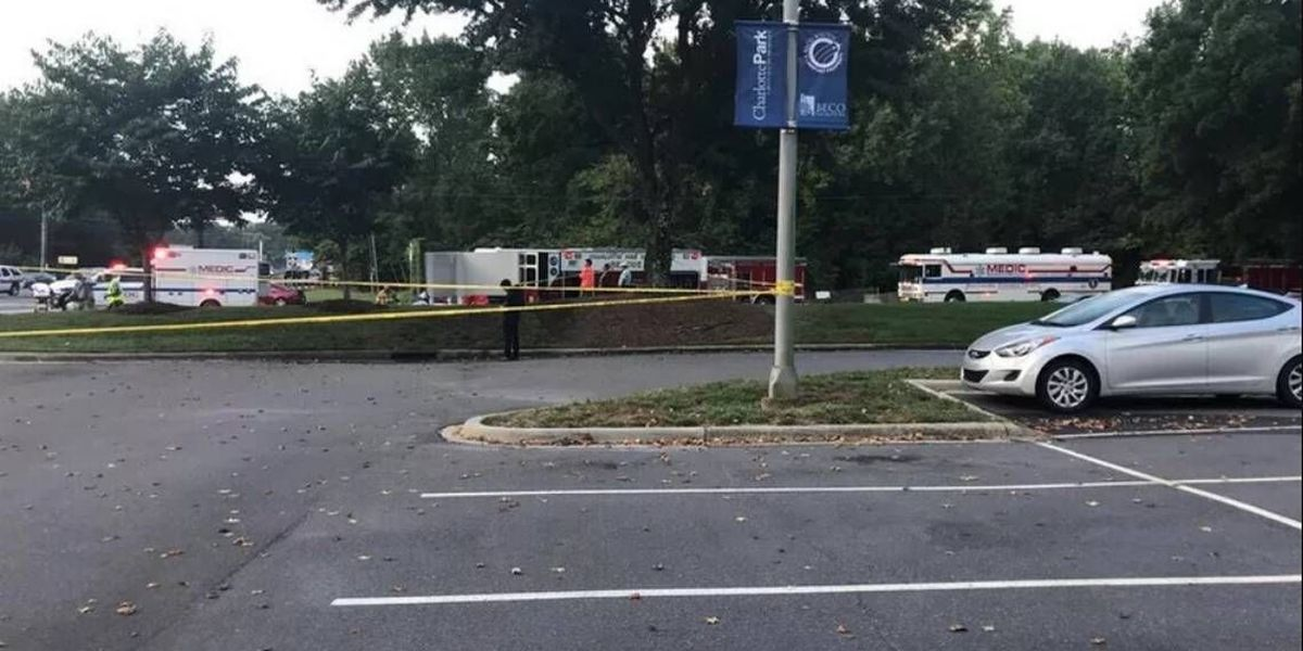 Third person dies following south Charlotte crash
