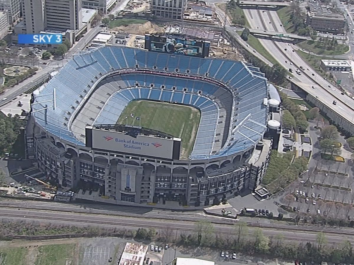 Carolina Panthers owner David Tepper wants new retractable roof stadium