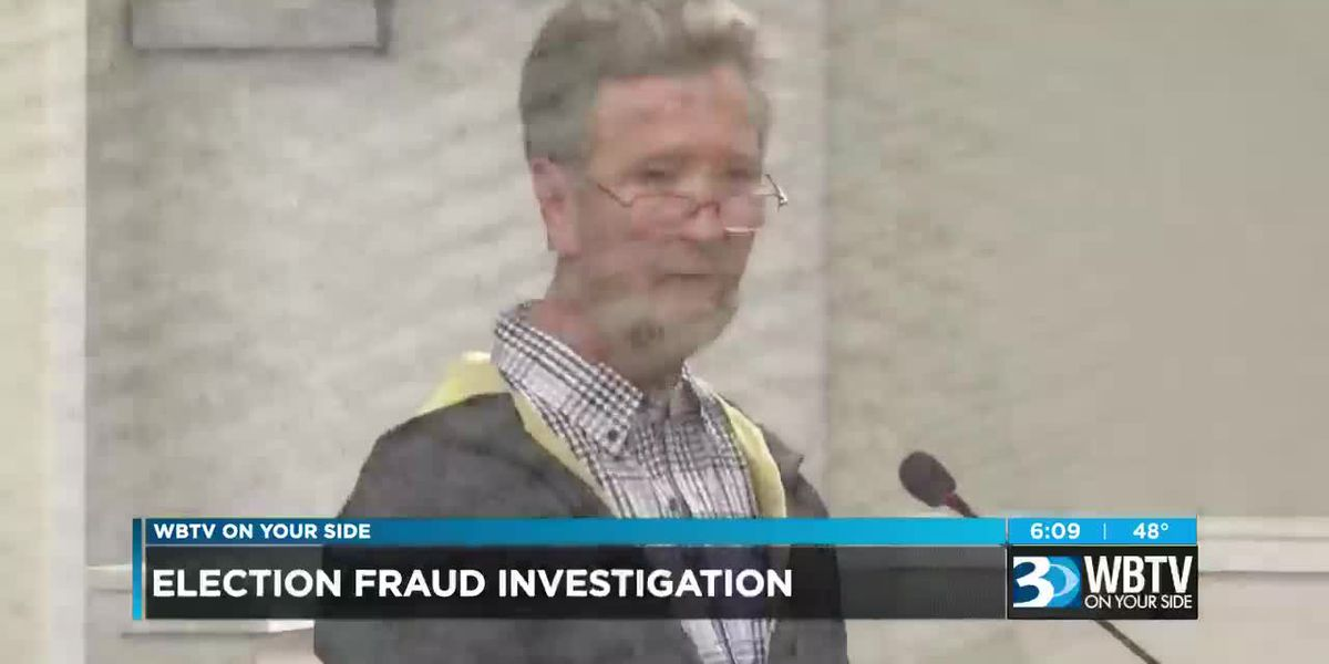 Election fraud investigation in NC's 9th District
