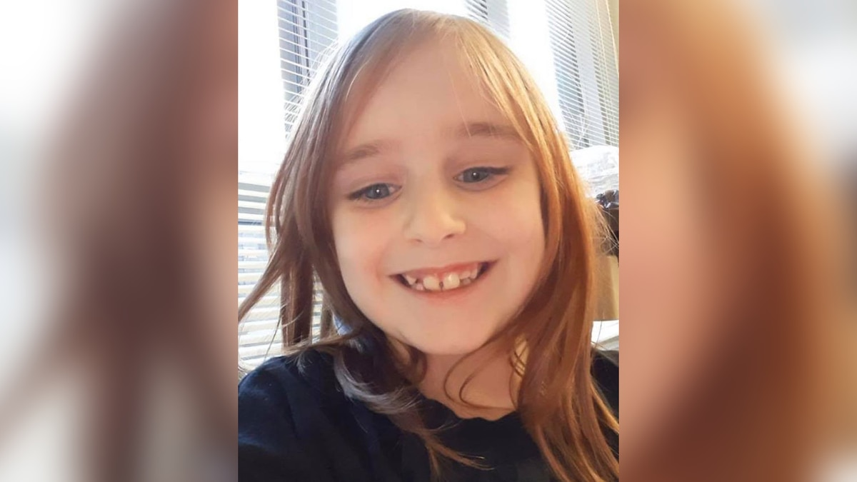 Police have 'linked' dead neighbor to missing 6-year-old SC girl found dead