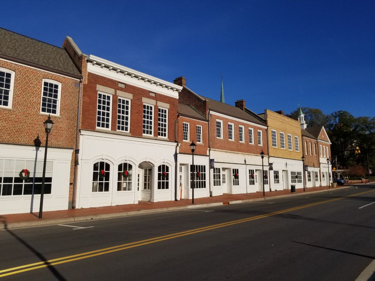 City: Kannapolis' goal for seeking private investment in downtown properties progressing successfully