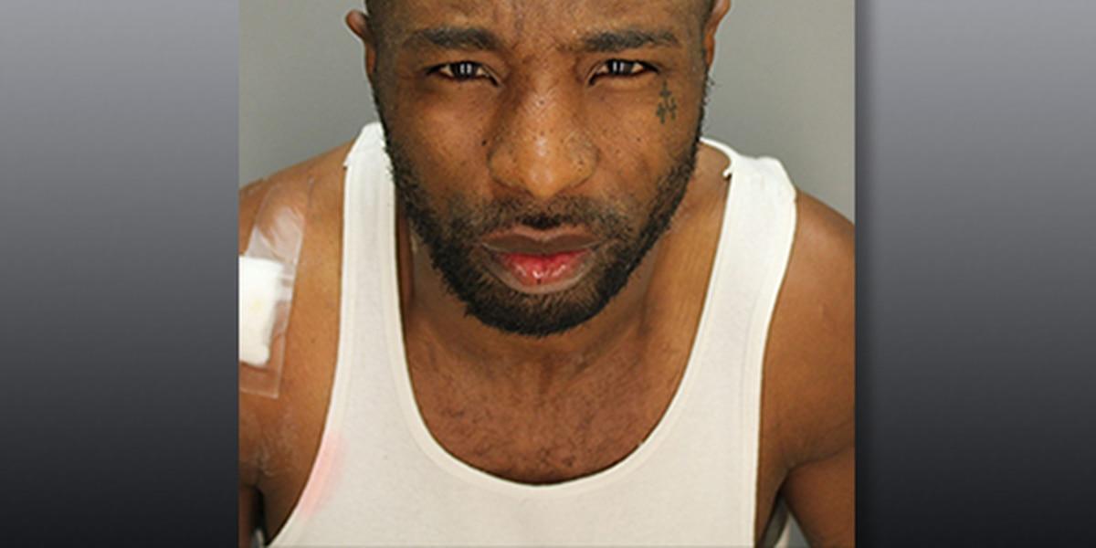 Police: Rock Hill man arrested for peeping in woman's bedroom window
