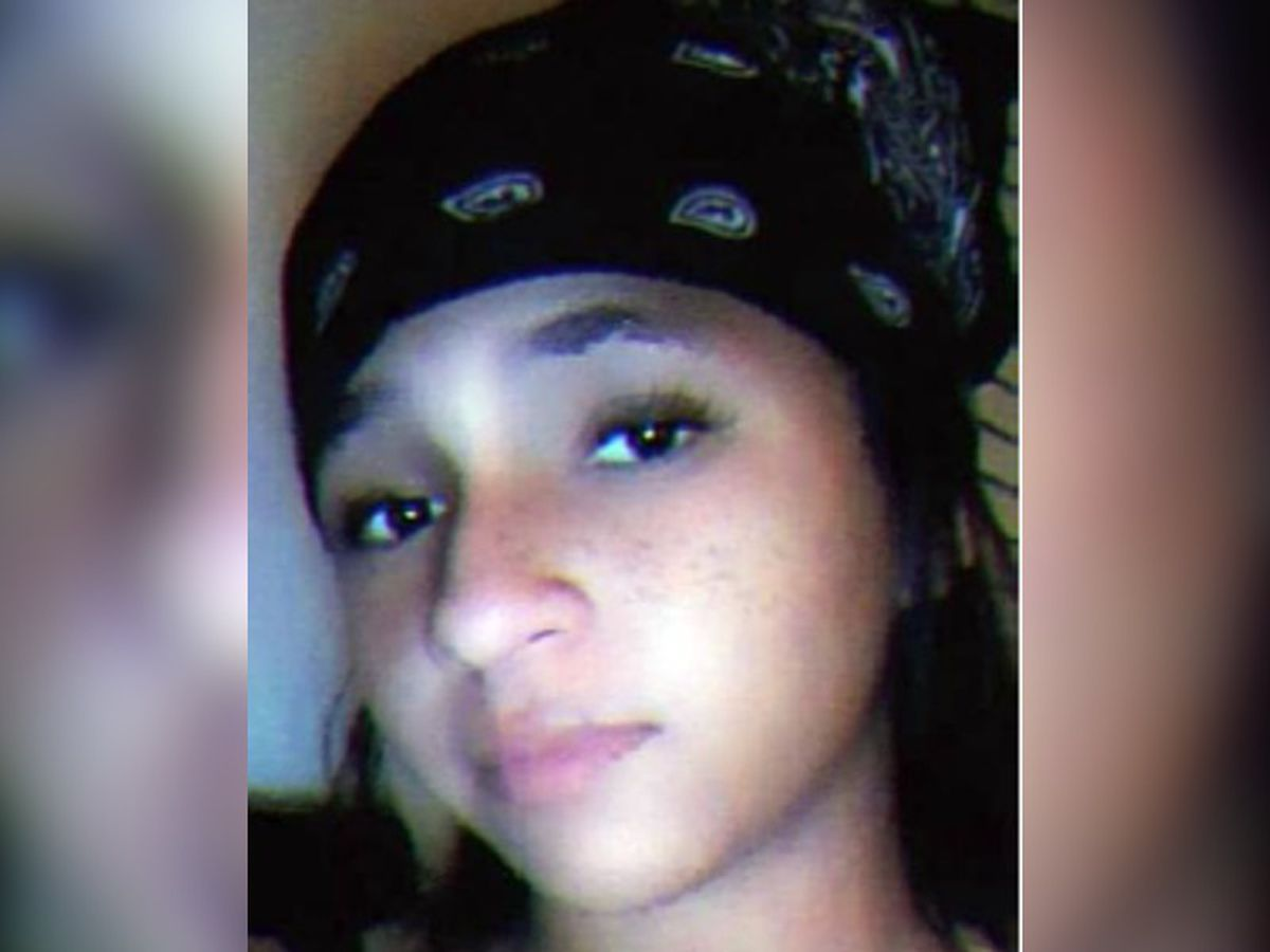 16-year-old girl reported missing in Salisbury, hasn't been heard from since May 21