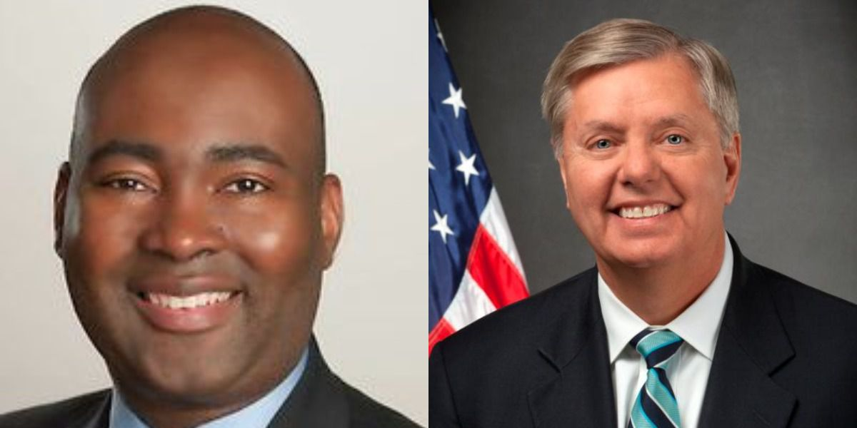 Getting to know the candidates running for U.S. Senate in South Carolina