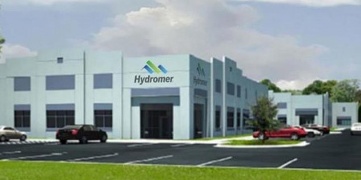 Hydromer plans move to Concord this summer