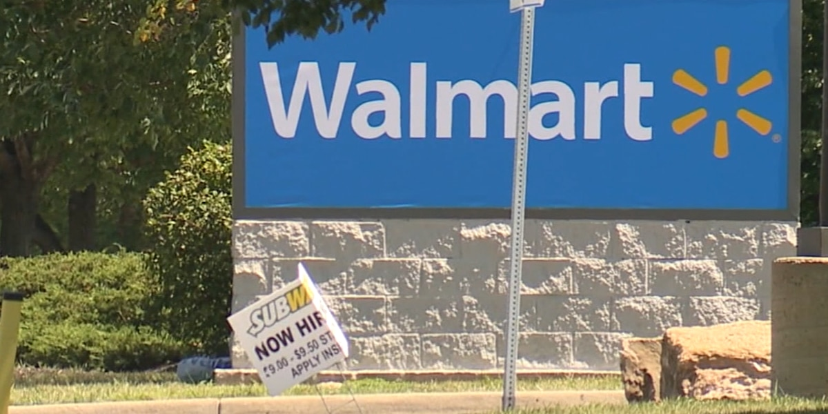 Walmart to Hire 50K More Workers After Filling 150K Jobs During Pandemic