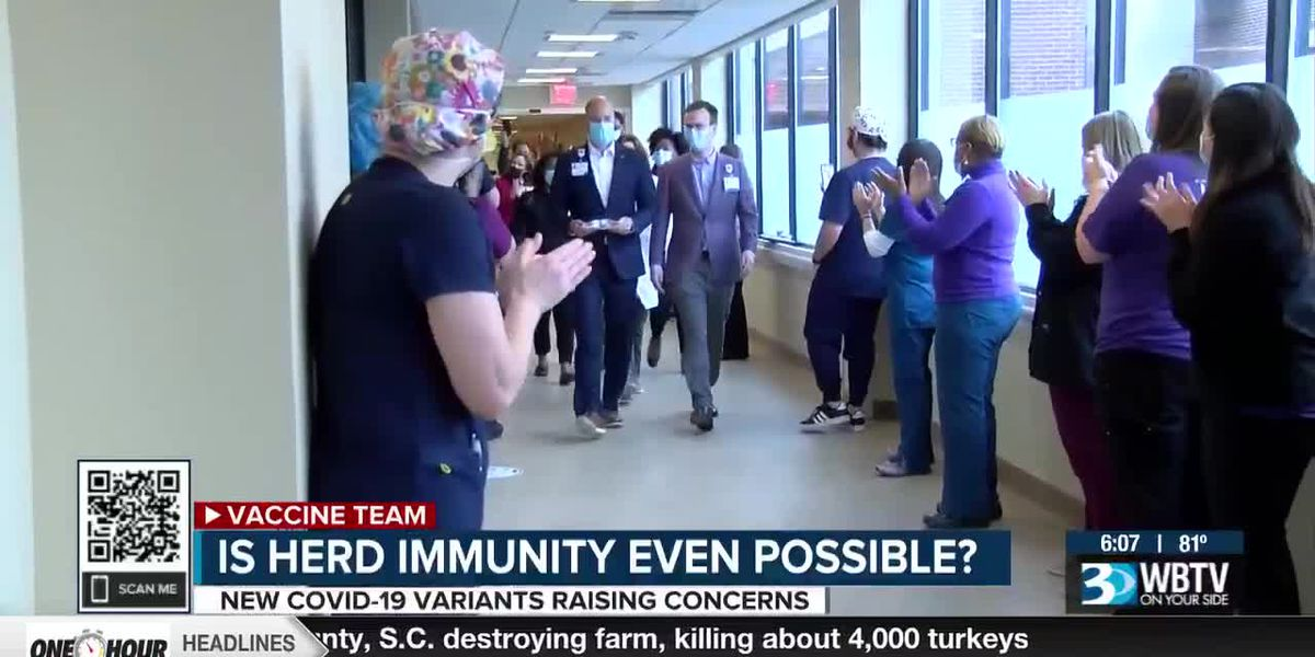Is herd immunity even possible?