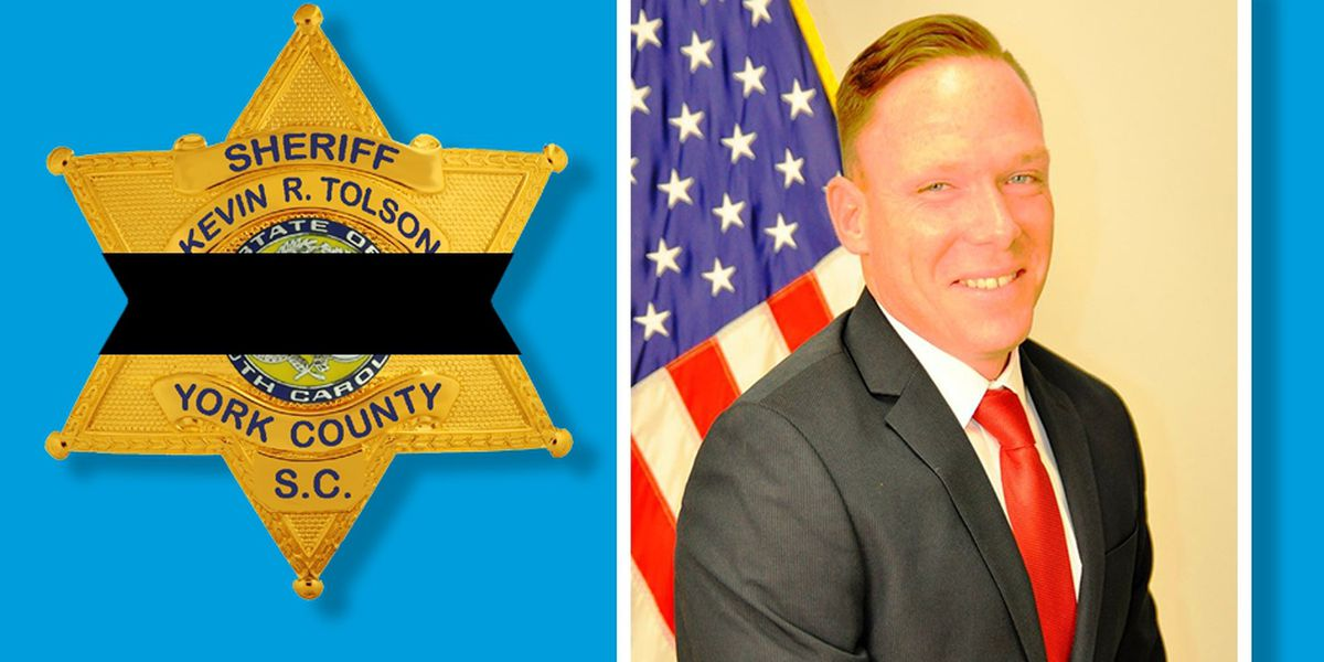 One Year Later: Remembering Detective Mike Doty