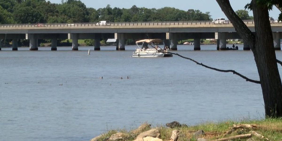 Days of rain bringing issues to local lakes and rivers