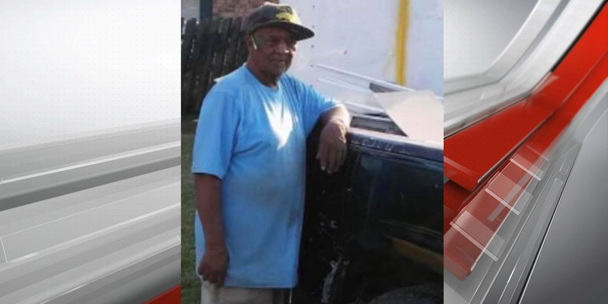 Missing 81-year-old man found safe, officials say