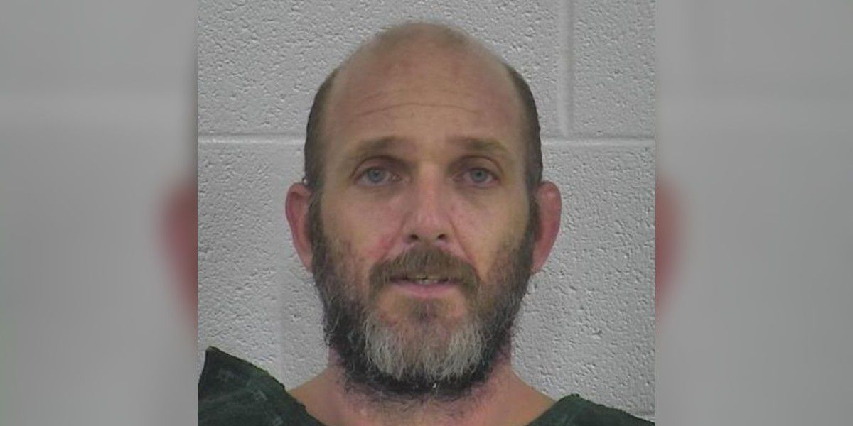 Kentucky man accused of beating pregnant woman until she miscarried