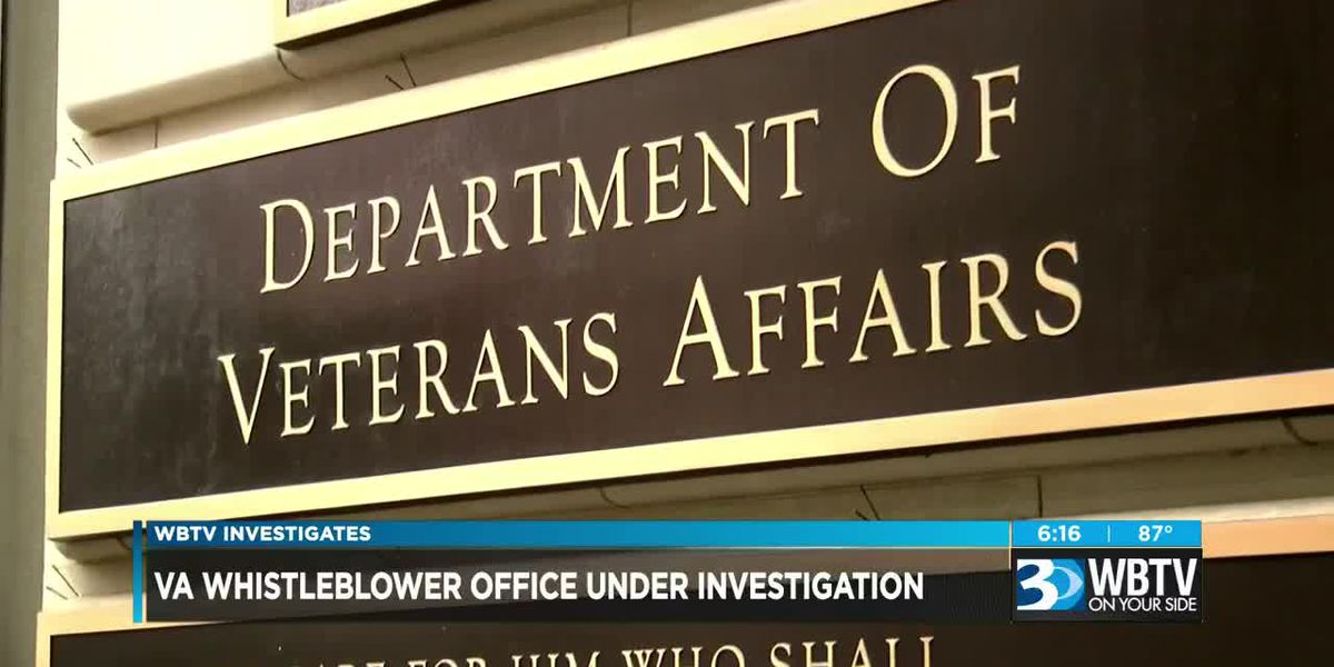 VA office for whistleblowers under investigation for retaliation