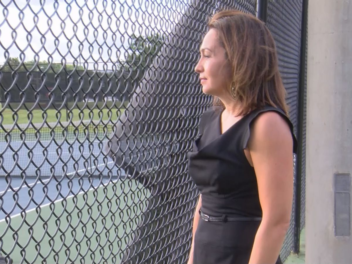 Alumni aim to save Winthrop tennis teams after board of trustees approves removal programs