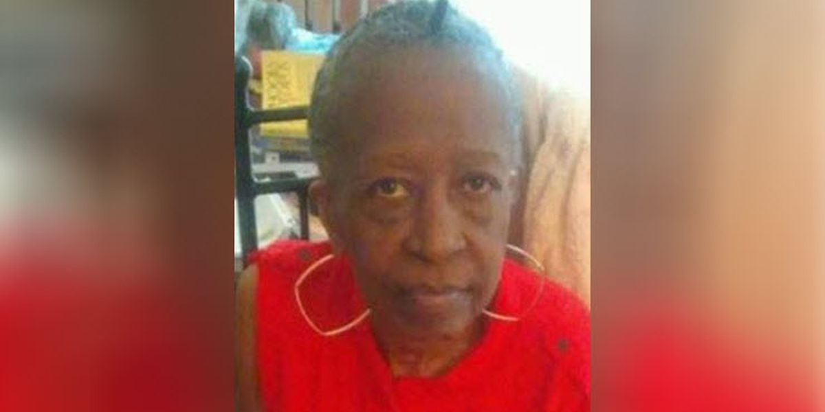 Missing 79-year-old Charlotte woman found safe, reunited with family