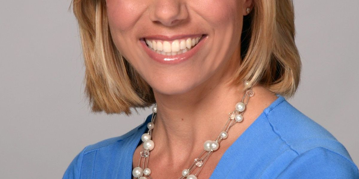 WBTV anchorwoman Molly Grantham renews contract