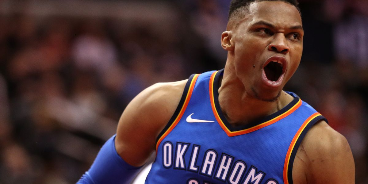 AP source: Russell Westbrook going to Rockets for Chris Paul