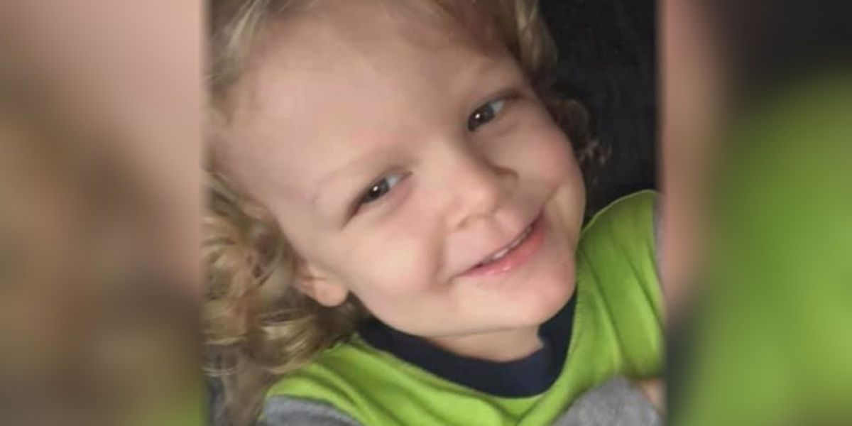 2-year-old boy from Ladson becomes organ donor, saves three children's lives