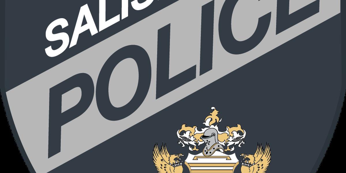 Salisbury woman carjacked at gunpoint