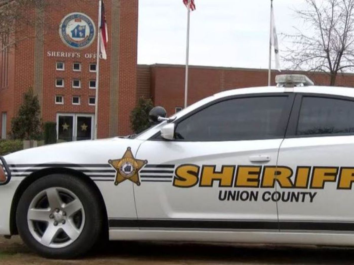 New lawsuit claims Union Co. Sheriff's Office deleted video of inmate's death