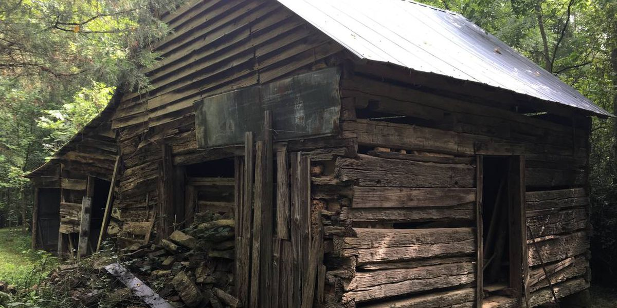 Mecklenburg County has one remaining slave dwelling. Here's how it will be preserved.