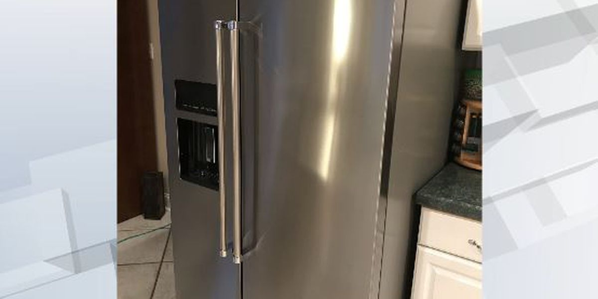 Lake Wylie man gets replacement refrigerator after WBTV's calls