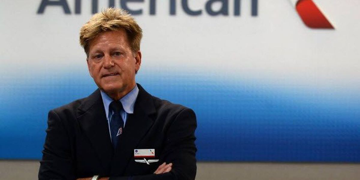 Amid employee complaints, American Airlines won't renew uniform contract