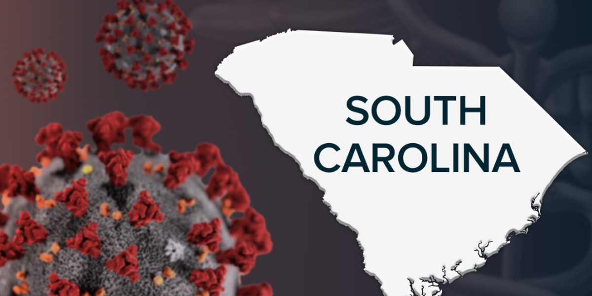 Chesterfield, York Co. residents among additional COVID-19 deaths in South Carolina