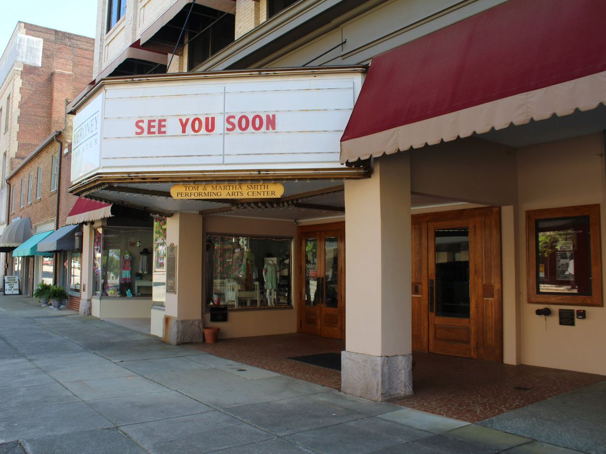 Finding community in crisis: Two community theatres join forces to raise more than $25,000