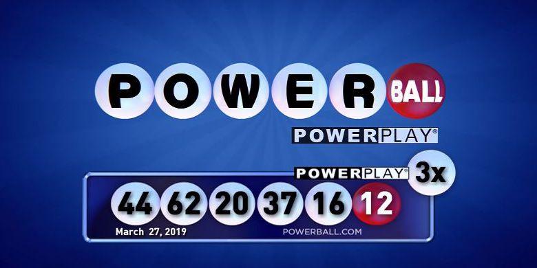 Single Ticket From Wisconsin Wins 768m Powerball Jackpot