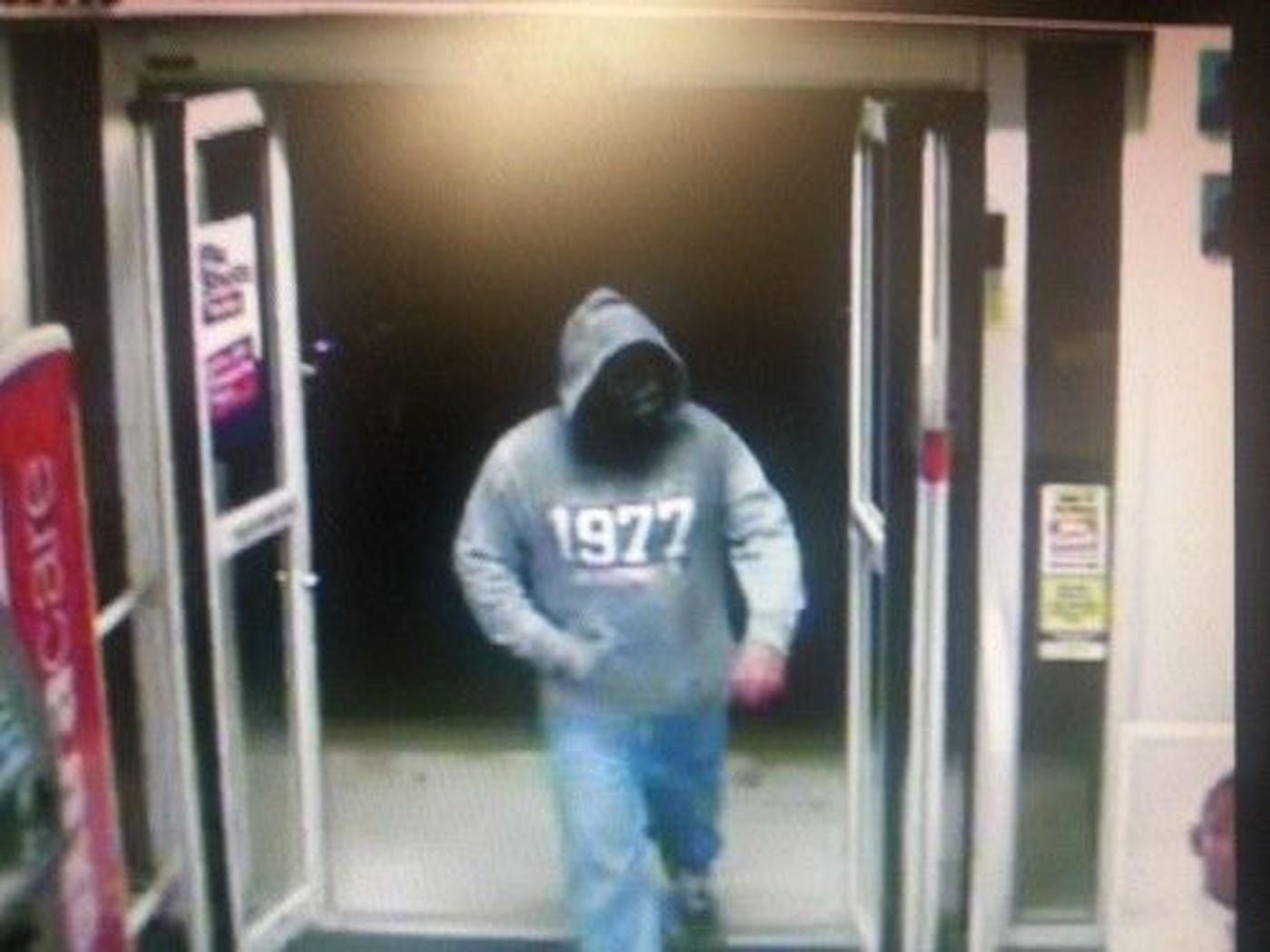 armed man wearing halloween mask robs cvs in gaston co