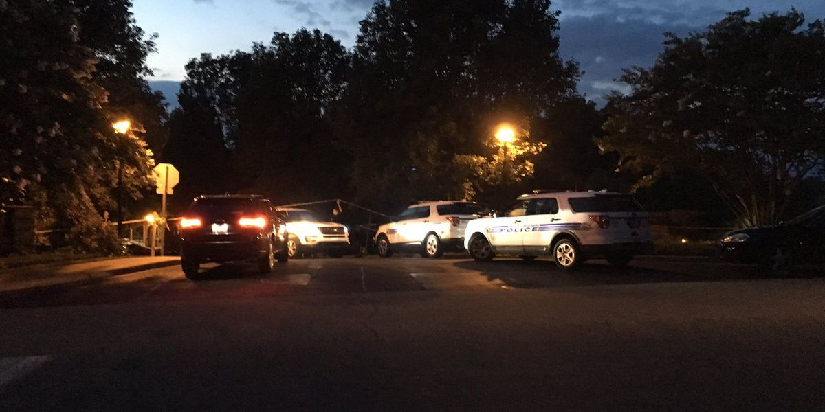 Man killed near community pool area in Charlotte, homicide investigation underway