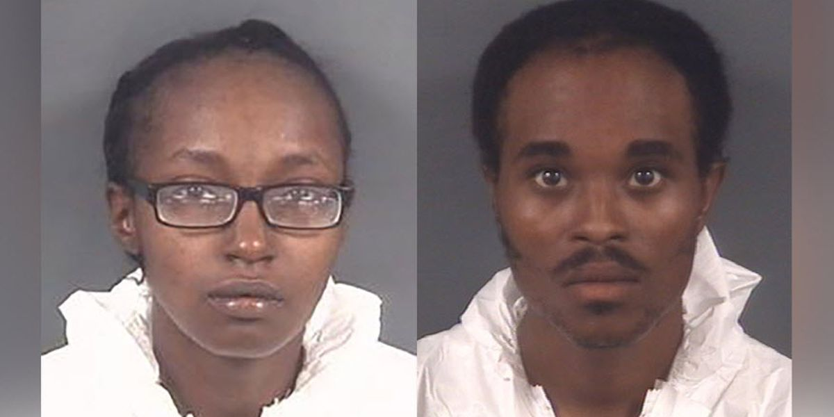 WARRANT: 7-year-old boy found dead in N.C. home was covered 'head to toe in bruises'