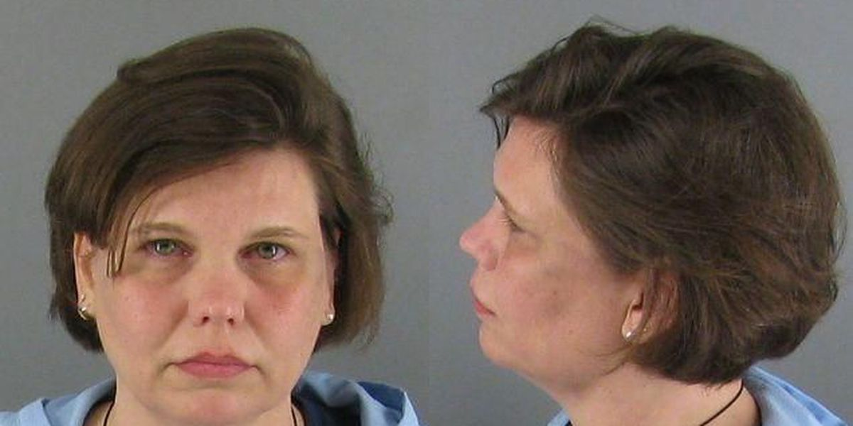 Gaston County teacher arrested for DWI, driving wrong way