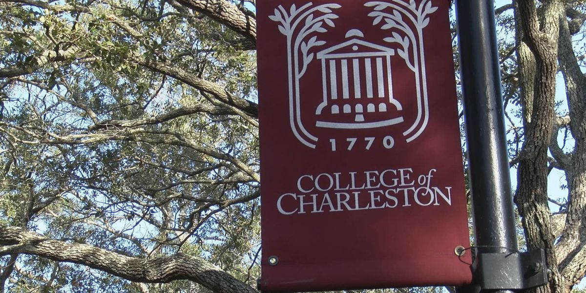 College of Charleston warns of COVID spike, 'zero tolerance' toward large gatherings