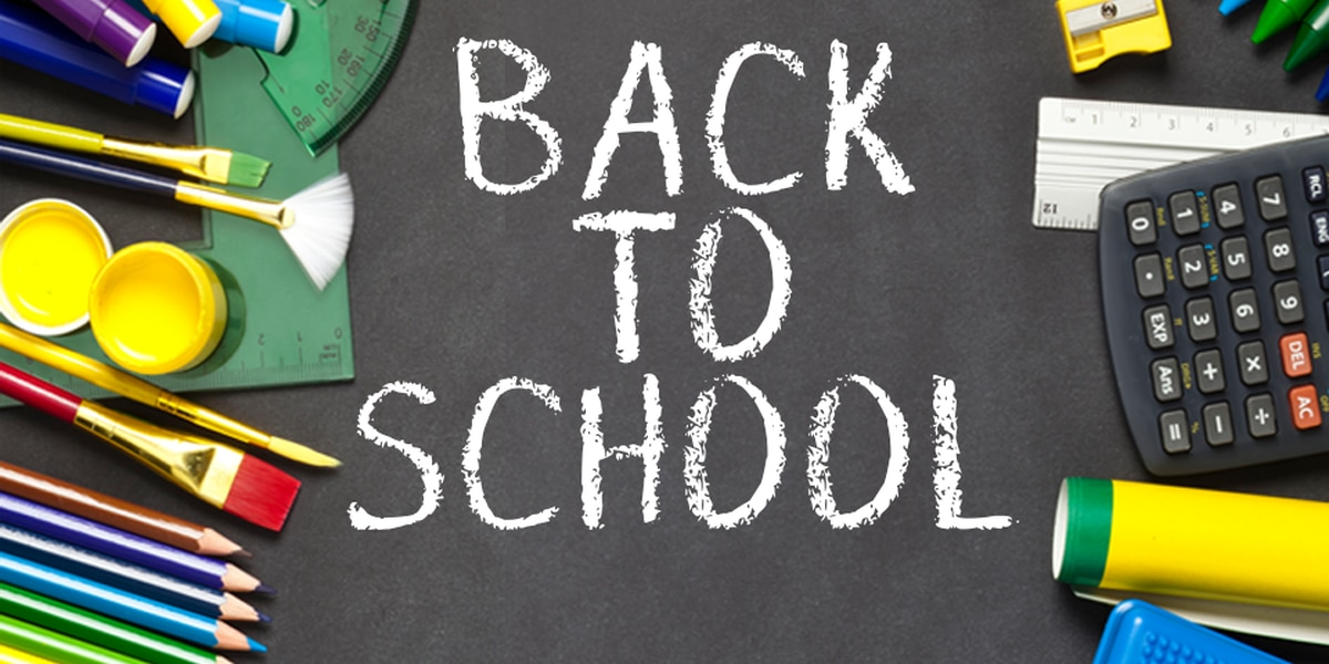 Back to school 2020: Plans by district