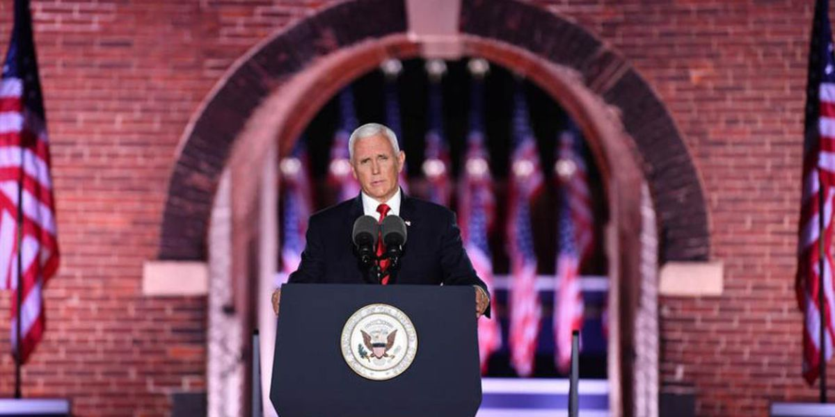 Vice President Mike Pence to visit North Carolina for campaign event