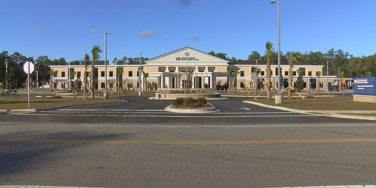 New Myrtle Beach VA clinic receives certificate of occupancy