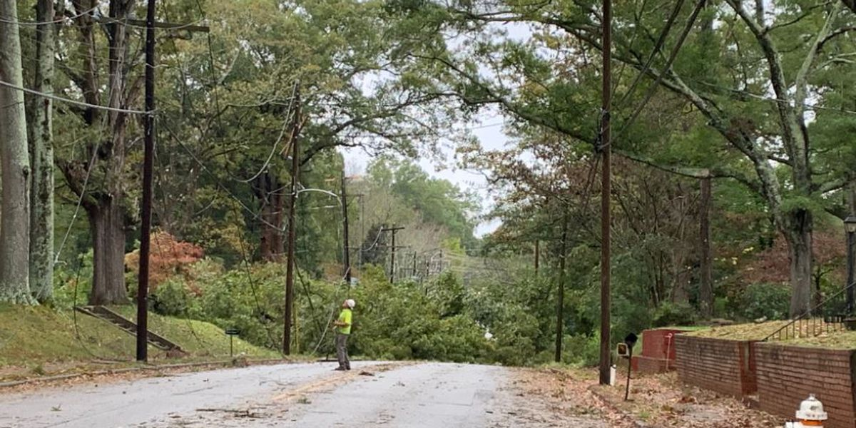 Conover YMCA to host residents impacted by Thursday's storm