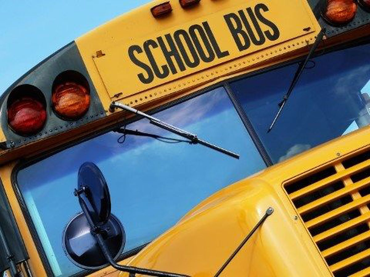 Multiple school districts announce delays Monday due to possible icy roads