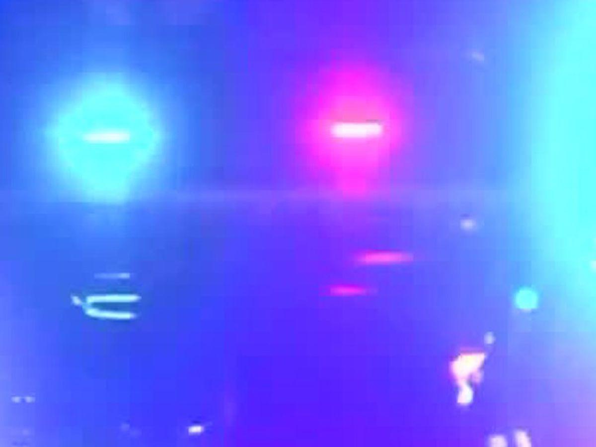 One killed in crash in York County