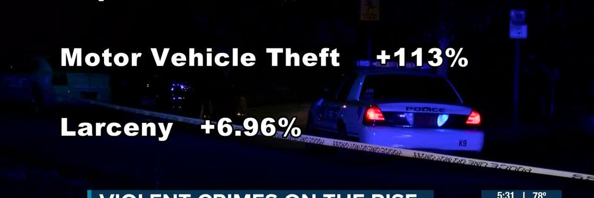 Statesville Police release crime report, highlight need for more officers