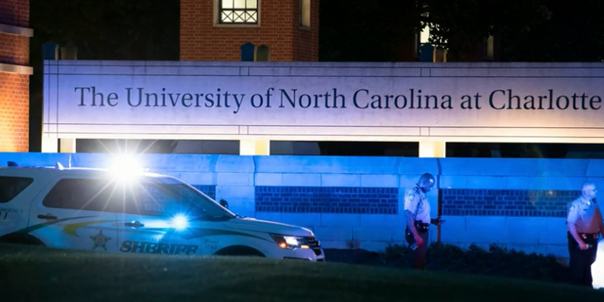 What the UNCC shooting is teaching area colleges and universities