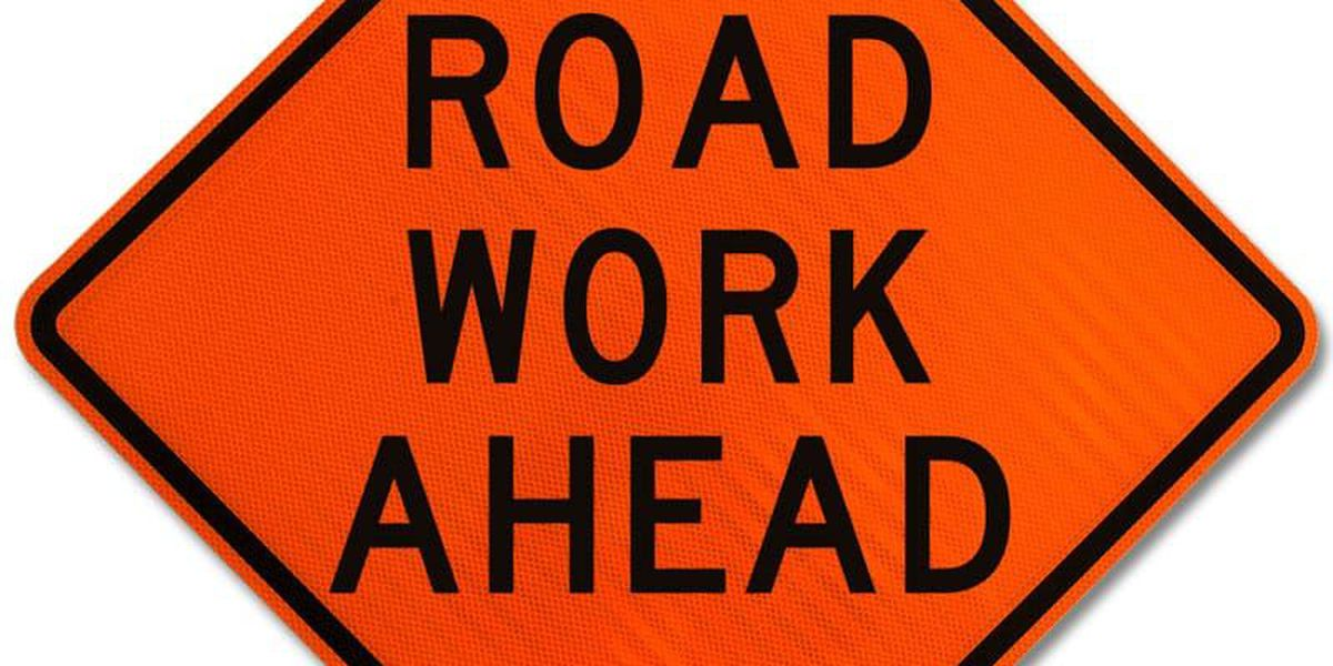 Road work coming to Goodson Road in Rowan County