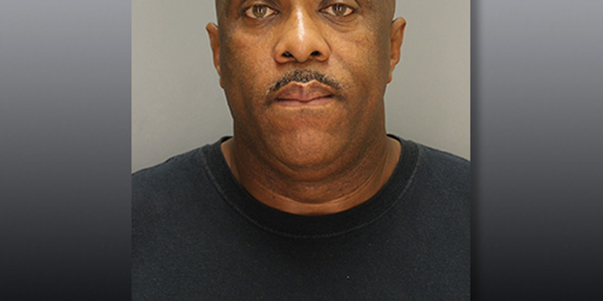 Rock Hill man facing breach charges