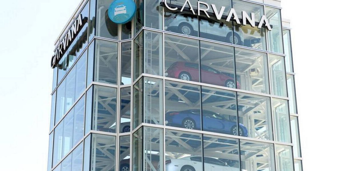 Carvana eyes old Philip Morris site for $35 million facility and hundreds of jobs