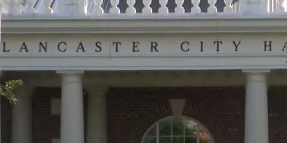 Lancaster City Council votes to fire police chief Scott Grant