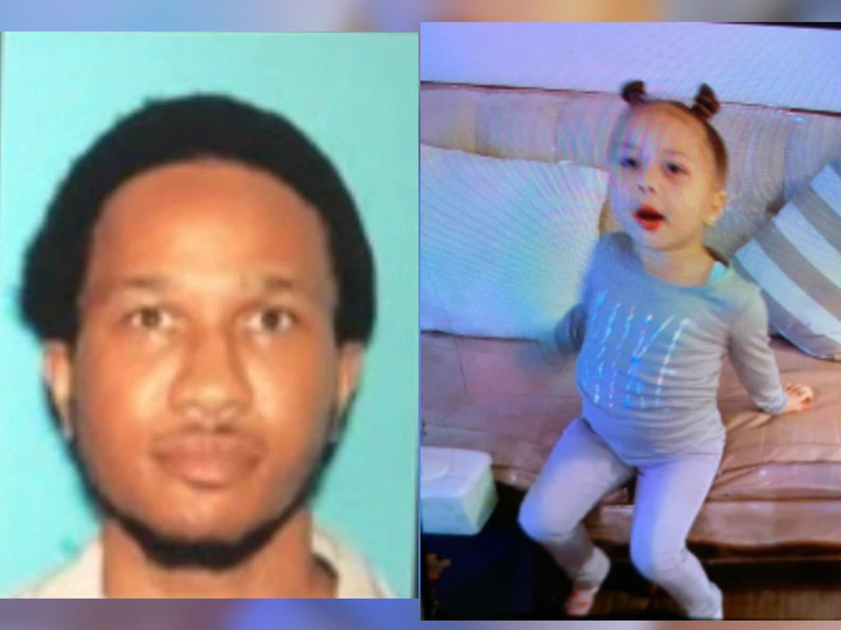 Silver Alert: Missing man and 4-year-old daughter could be heading to California