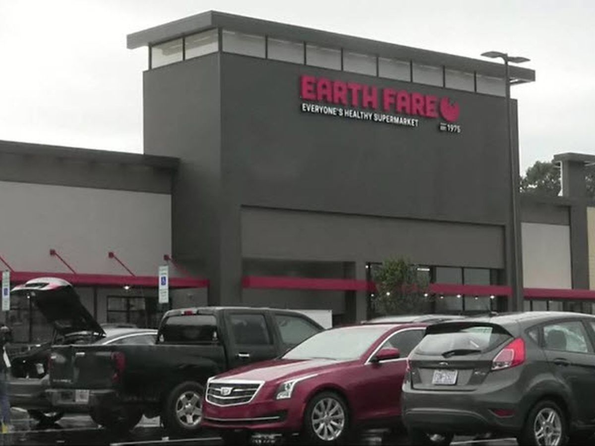 Earth Fare to close all of its stores, including seven in the Charlotte area